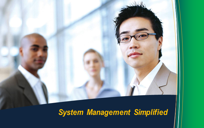 System Management Simplified